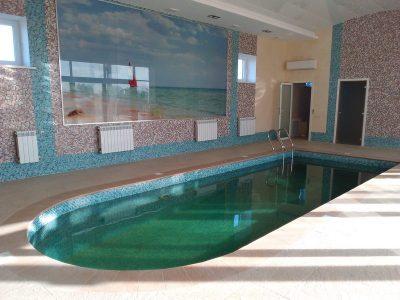Живёте в частном доме — постройте бассейн!