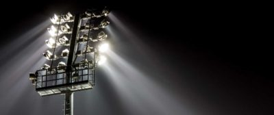 Промышленные светильники компании НФЛ