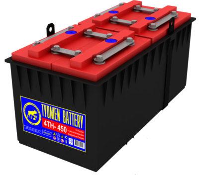 Тепловозные аккумуляторы — мощь из свинца и пластика!